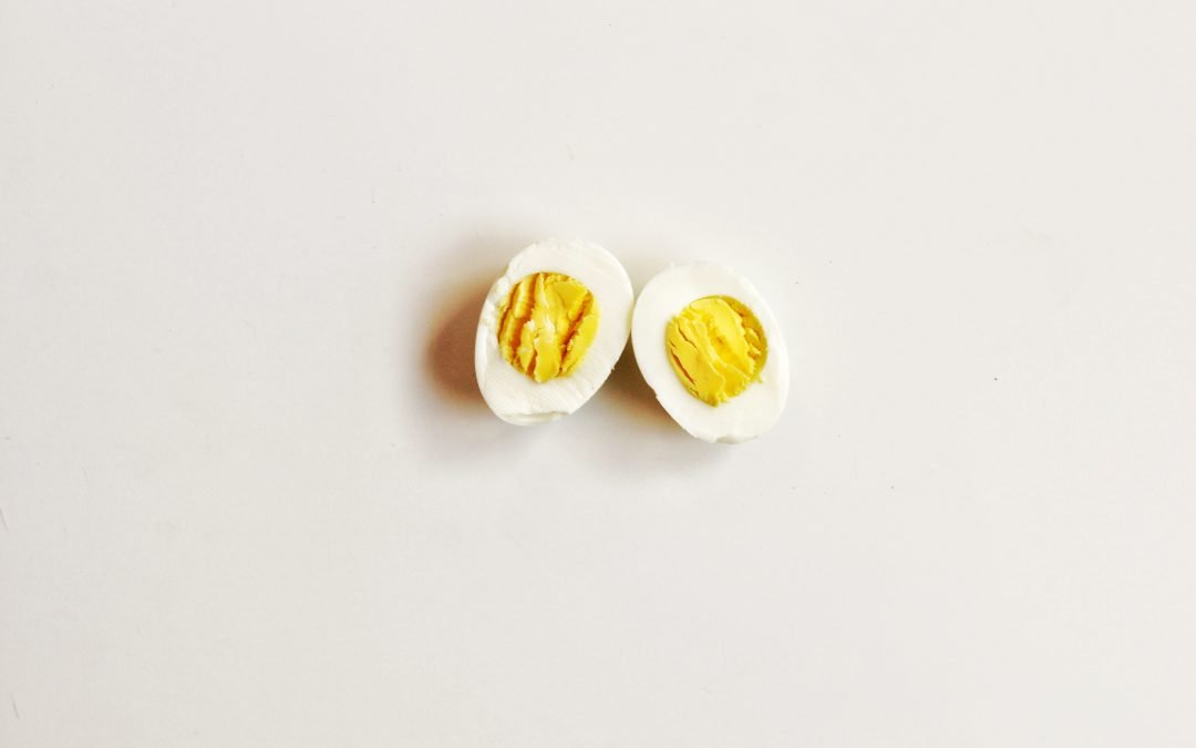 5 Facts You NEED to Know About Choline