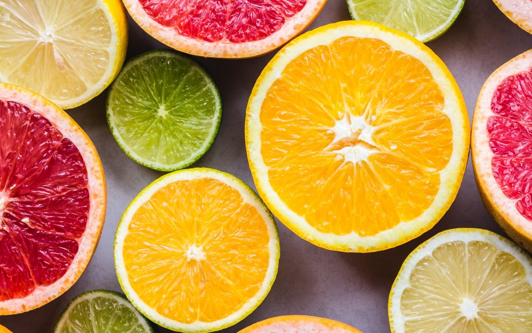 10 Immune-boosting Foods for Flu Season