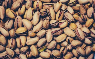 Pistachios in Pregnancy: What You Need to Know