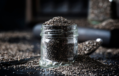 Chia seeds while pregnant: uses and benefits