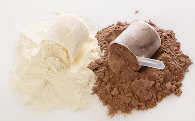 Protein powder for pregnancy: is it safe?