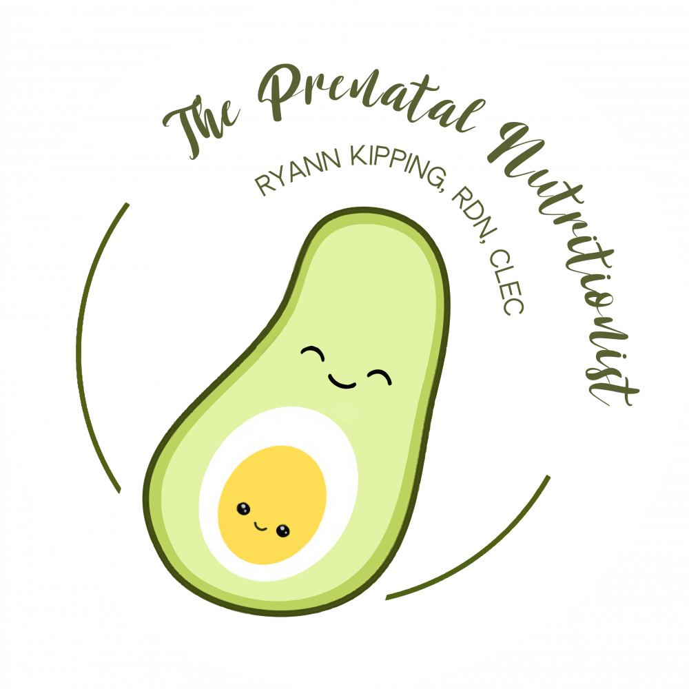 The Prenatal Nutritionist
