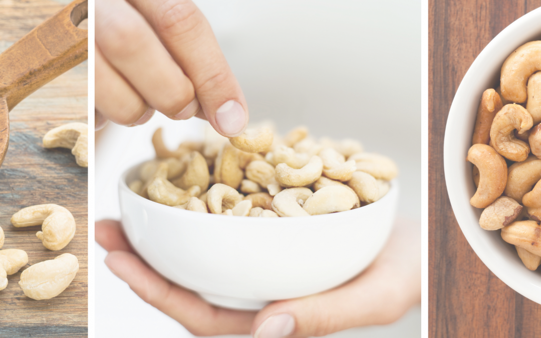 Cashews during Pregnancy : Everything You Need To Know