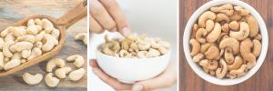 Cashews during Pregnancy