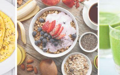 Healthy Breakfast Ideas for Pregnant Women