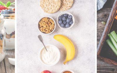 Snack Ideas For Pregnant Women