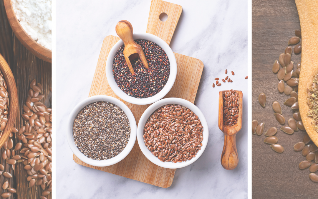 Flaxseed For Constipation During Pregnancy