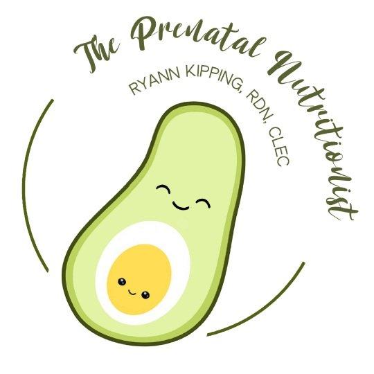 The Prenatal Nutritionist