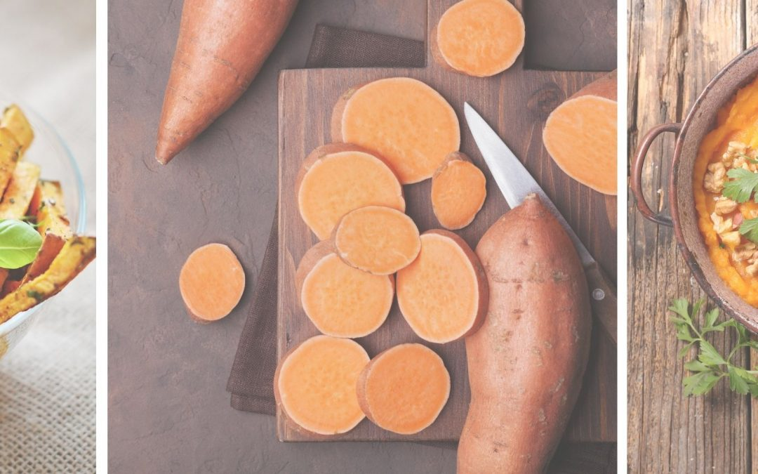 Are Sweet Potatoes Good For Pregnancy?