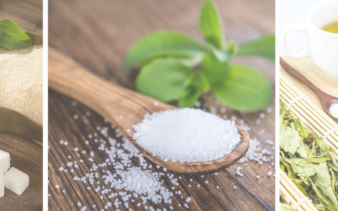 Is Stevia Safe For Pregnancy