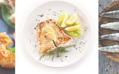 Safe Seafood During Pregnancy